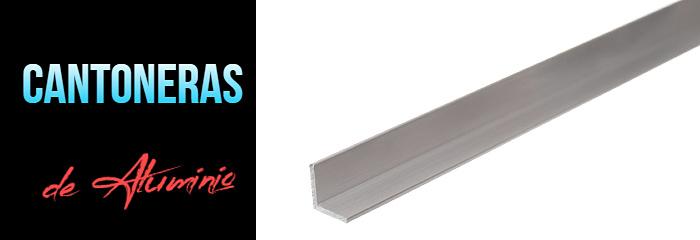 Encuentras las mejores cantoneras de aluminio para bricolajes, muebles, etc