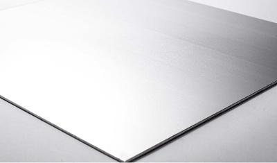 Panel de aluminio para exteriores