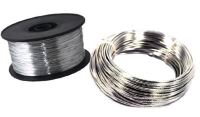 Alambre de aluminio en rollo