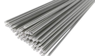 Electrodos de aluminio precios