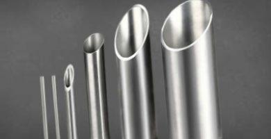 Aluminio 6063