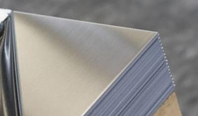 Chapas de aluminio a medida