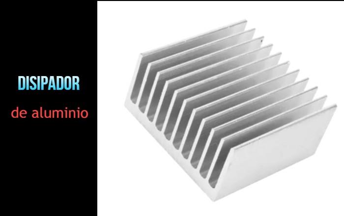 Precios de los disipadores de aluminio