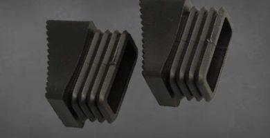 conteras para escaleras de aluminio