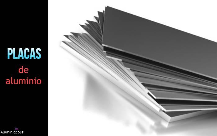 placas de aluminio para exterior