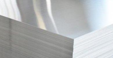 planchas de aluminio 5083