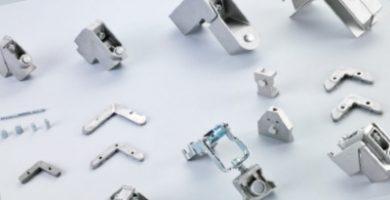accesorios para ventanas corredizas de aluminio