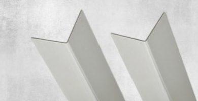 esquineros de aluminio para paredes
