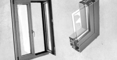 premarcos para ventanas de aluminio