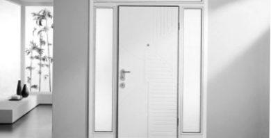puerta barata de aluminio para casa